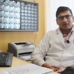 Dr Ankur Garg Best Liver Transplant Surgeon In India