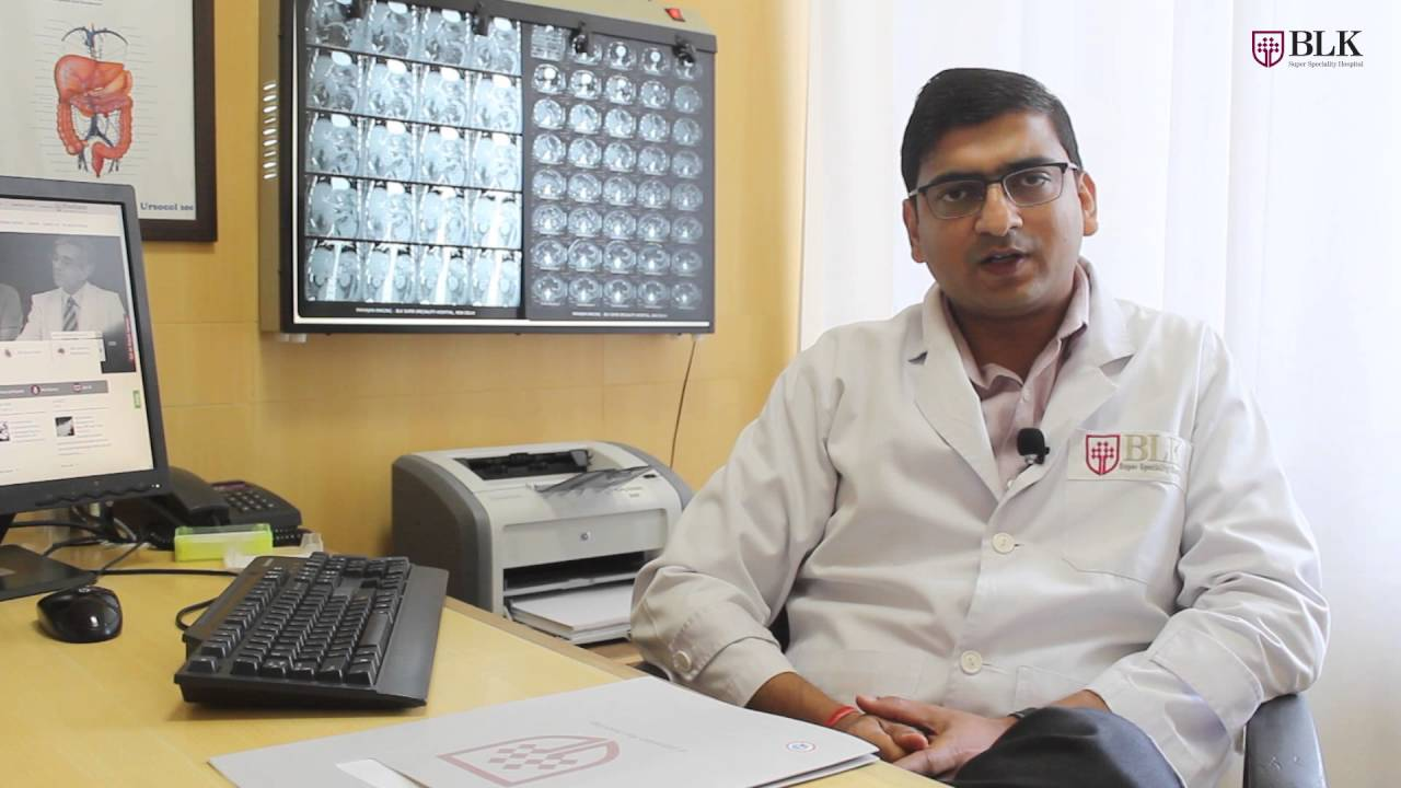 Dr Ankur Garg Best Liver Transplant Surgeon In India